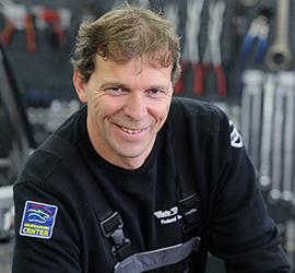 Roland Weinberger